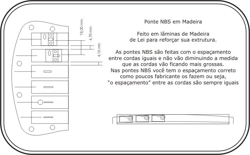 Bridge NBS especificação